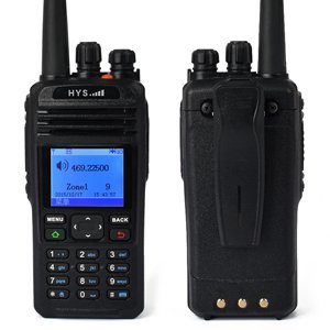 HYS Two Way Radio Walkie Talkie Co., Ltd. Main Image