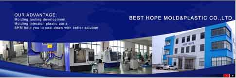 Best Hope Mold & Plastic Co., Ltd Main Image