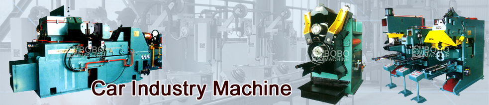 BOBO Machine Co.,Ltd. Main Image