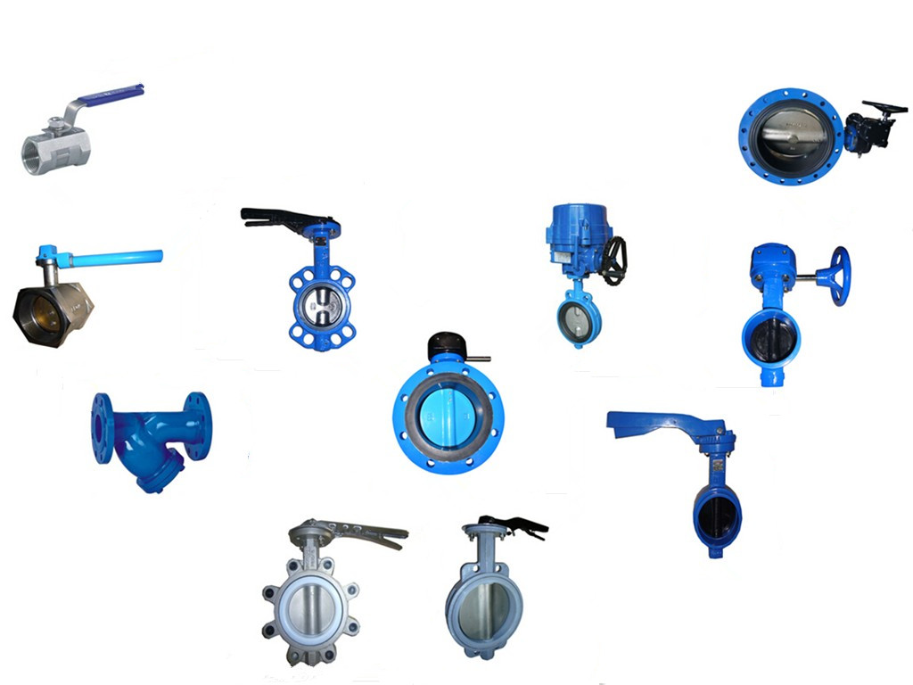 Tianjin Outshine Valve Co., Ltd Main Image