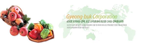 Gyeong-Buk Corportion Main Image
