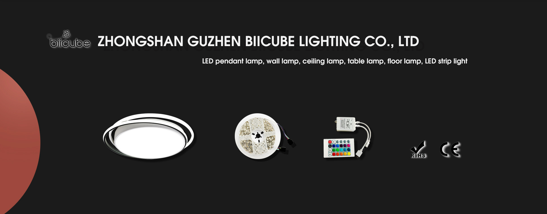 Zhongshan Xinmu Lighting Co., Ltd Main Image