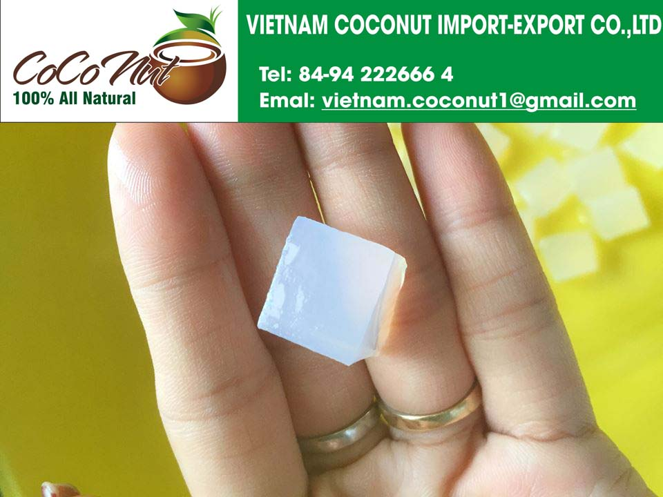 VIETNAM COCONUT IMP-EXP CO.,LTD Main Image