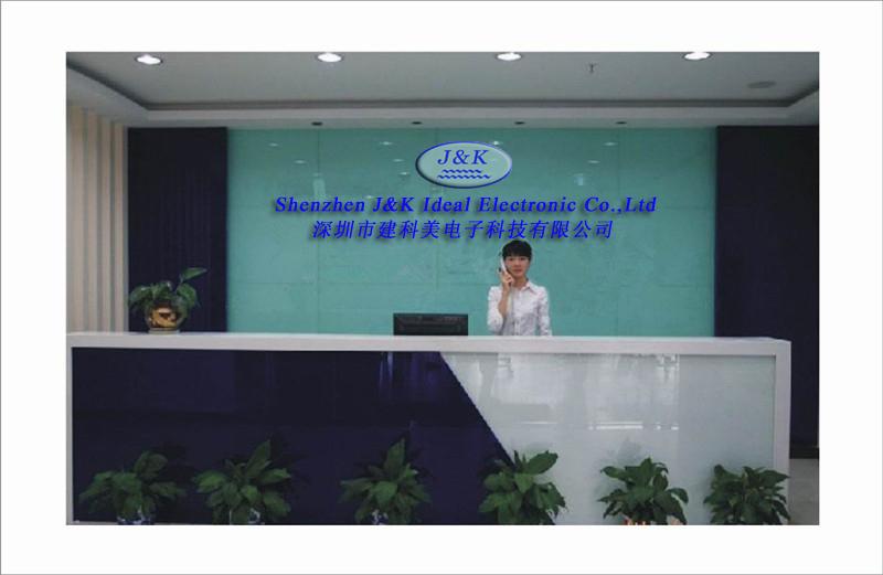 Shenzhen J&K Ideal Electronic Co.,Ltd Main Image