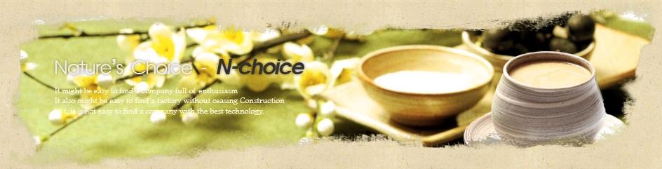 N-CHOICE CO.,LTD. Main Image