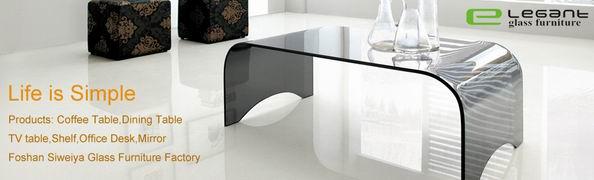 Foshan Nanhai Siweiya Glass Co., Ltd Main Image
