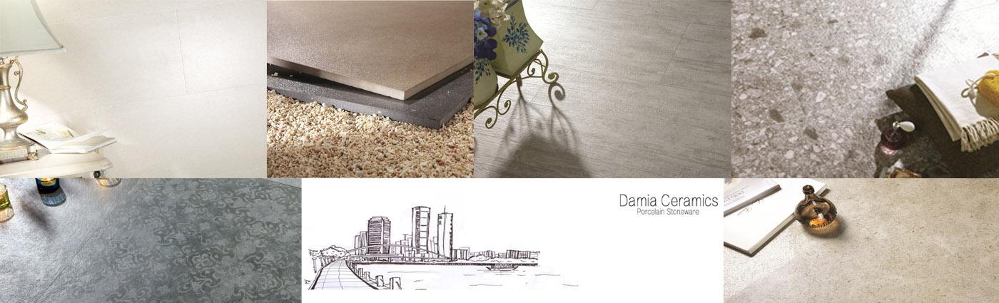 Foshan CTC Group Co., Ltd (Damia Ceramics) Main Image