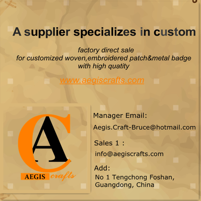 AEGIScrafts Main Image