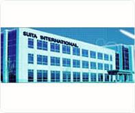 Ningbo Suita Filter Material Co., Ltd. Main Image
