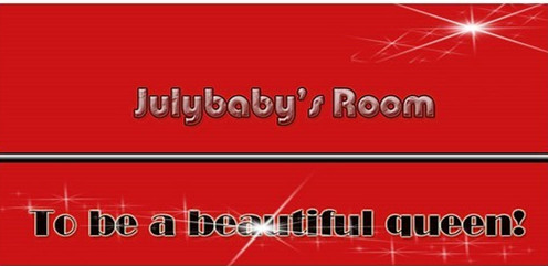 Julybaby's Room Main Image