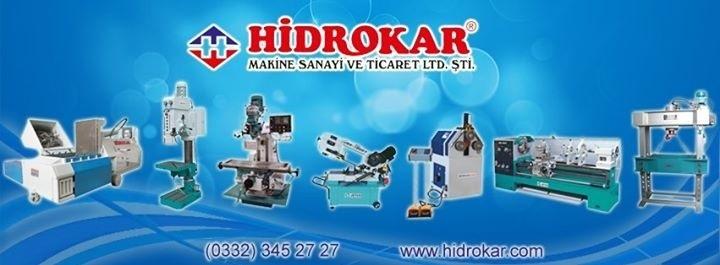 HIDROKAR MACHINERY INDUSTRY AND TRADE CO. Main Image