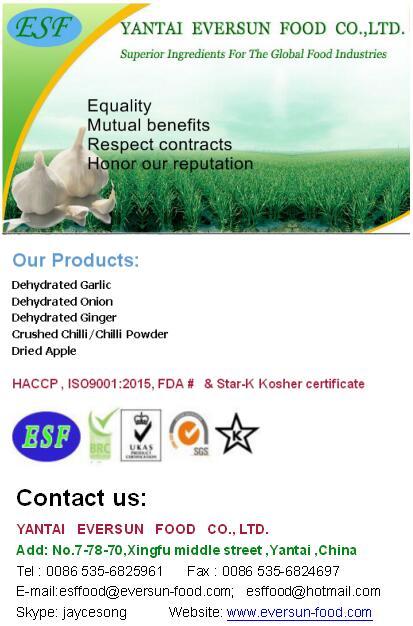 Yantai Eversun Food Co.,Ltd Main Image