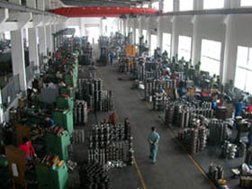 Shanghai Ciphy Industry Co.,Ltd Main Image