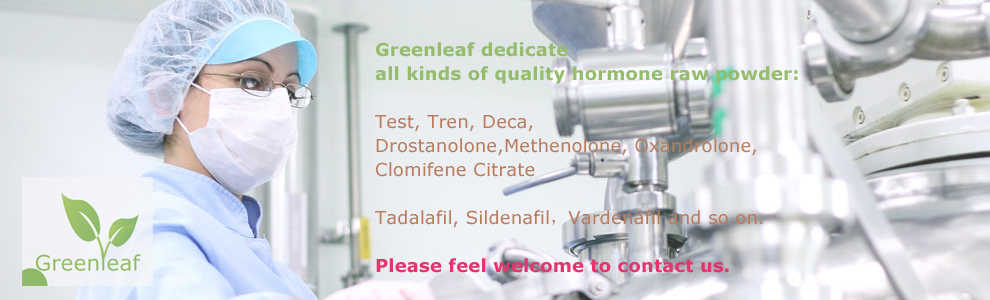 Greenleaf Bio-tech Trading Co., Ltd Main Image