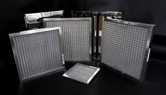 Metal Mesh Rack & Filters Co.,Ltd Main Image