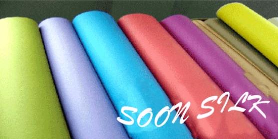 soon silk Main Image