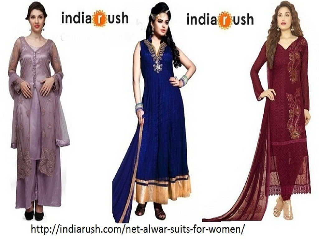 IndiaRush Online Shopping Main Image