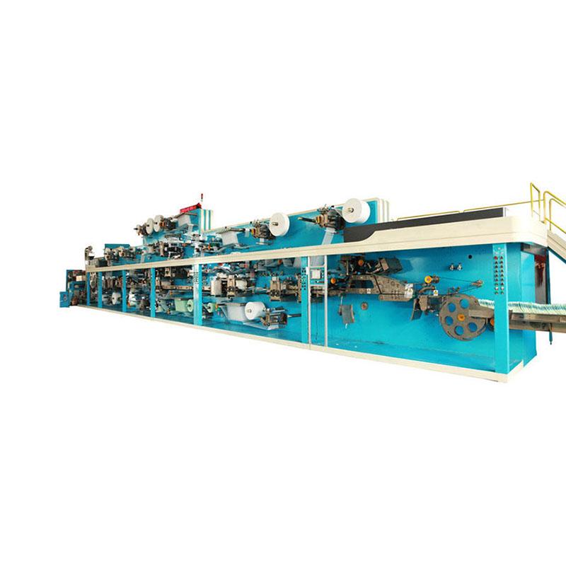 Quanzhou Zhigao Machine Co.,Ltd Main Image