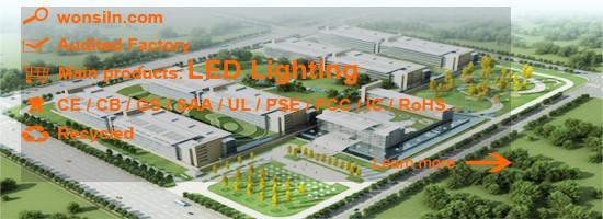 WONSILN Optoelectronics Co., Ltd. Main Image