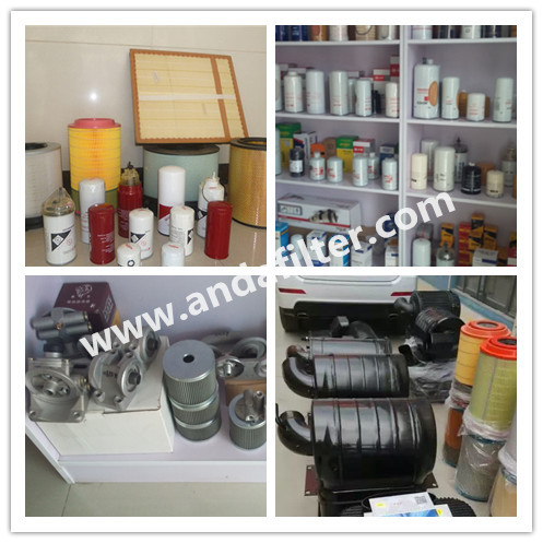 Shandong Anda Auto Parts Co., Limited. Main Image