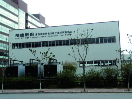 Rongxin Power Electronic Co.,Ltd. Main Image