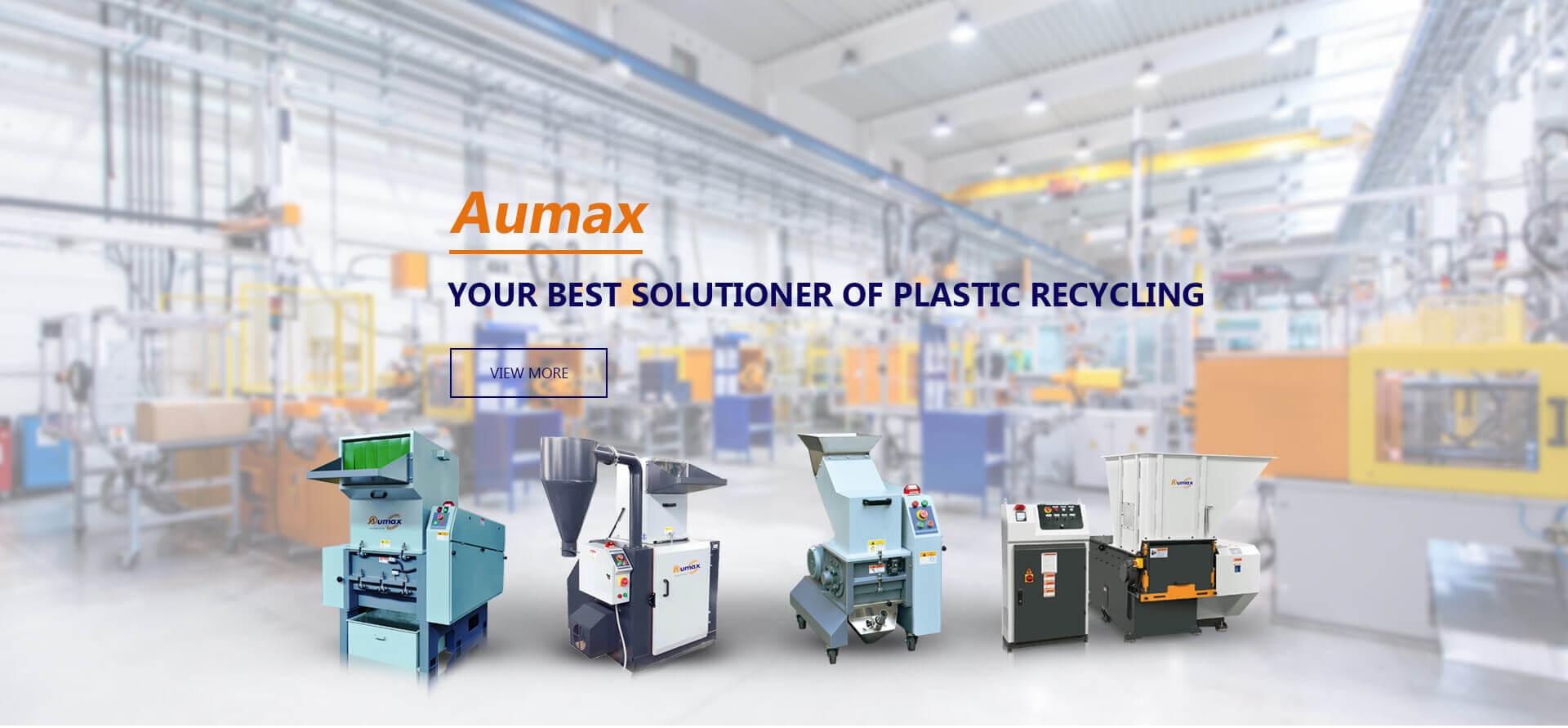 Ningbo Aumax Plastic Machinery Co.,Ltd Main Image