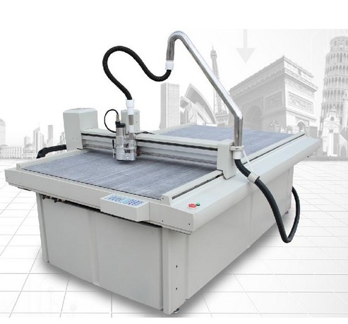 Dongguan Cutcnc Equipment Co.,Ltd Main Image