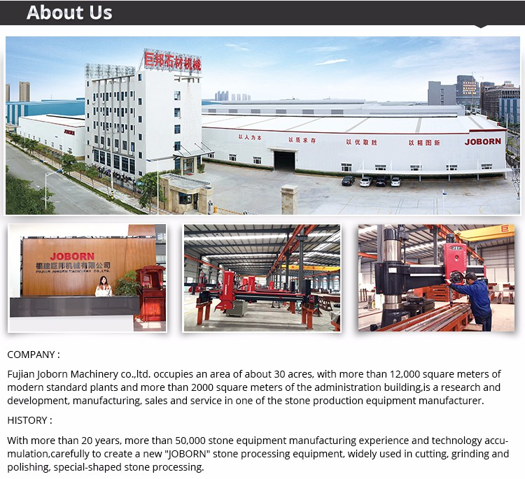 Fujian Joborn Machinery Co.,Ltd. Main Image