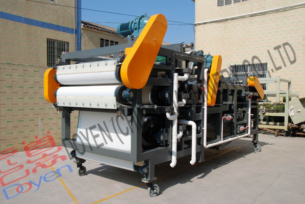 Doyen  (China) Machinery Co.,LTD Main Image