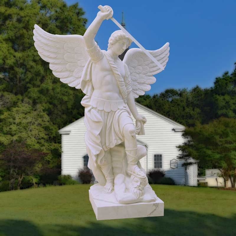 Landya Statues Co.,Ltd Main Image