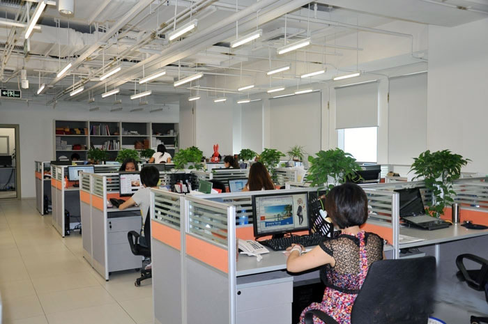 wuhan carphetin chemical Co.,LTD Main Image