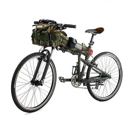 HQL BICYCLE CO.,LTD Main Image
