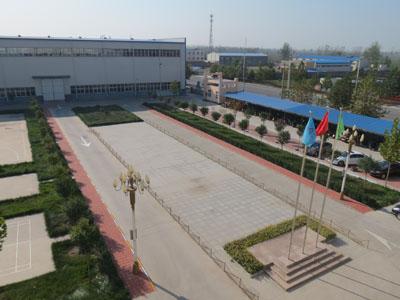 Xinxiang Xinda Boiler Container CO., LTD. Main Image