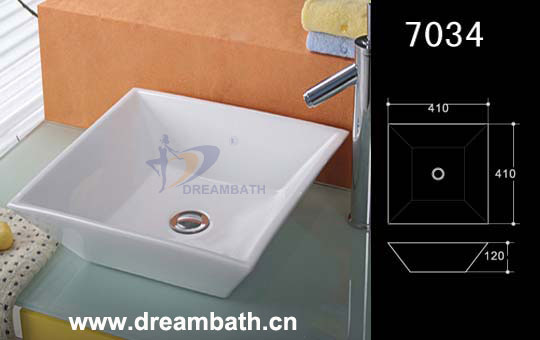 Foshan Dreambath Sanitaryware Co. Ltd. Main Image
