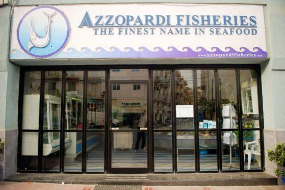 Azzopardi Fisheries Main Image