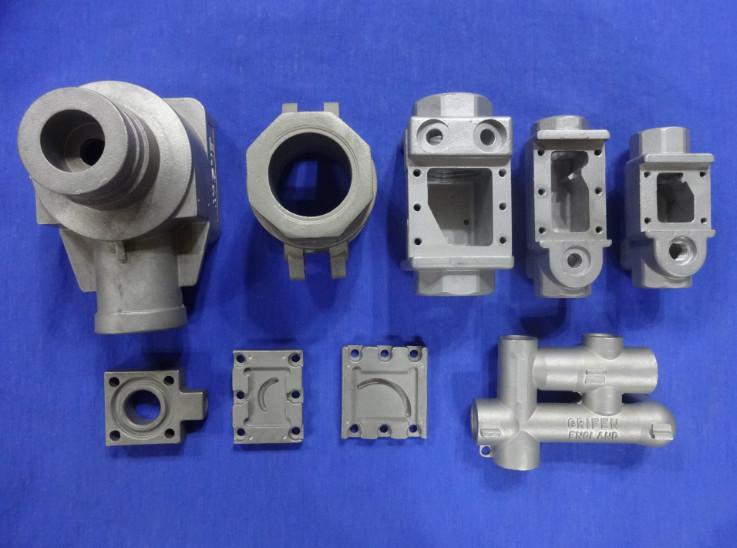Dongguan Chuwei Robot Parts Co; LTD Main Image