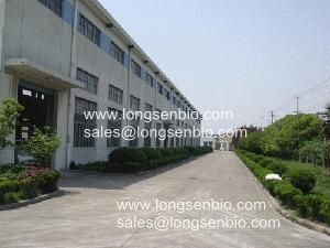Qingdao Longsen Biotech Co., Ltd. Main Image