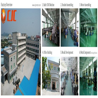 ShenZhen ChangJinCheng Electrical Appliances Co.,Ltd Main Image