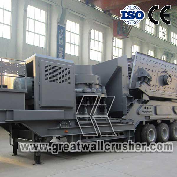 Great Wall Company Main Image