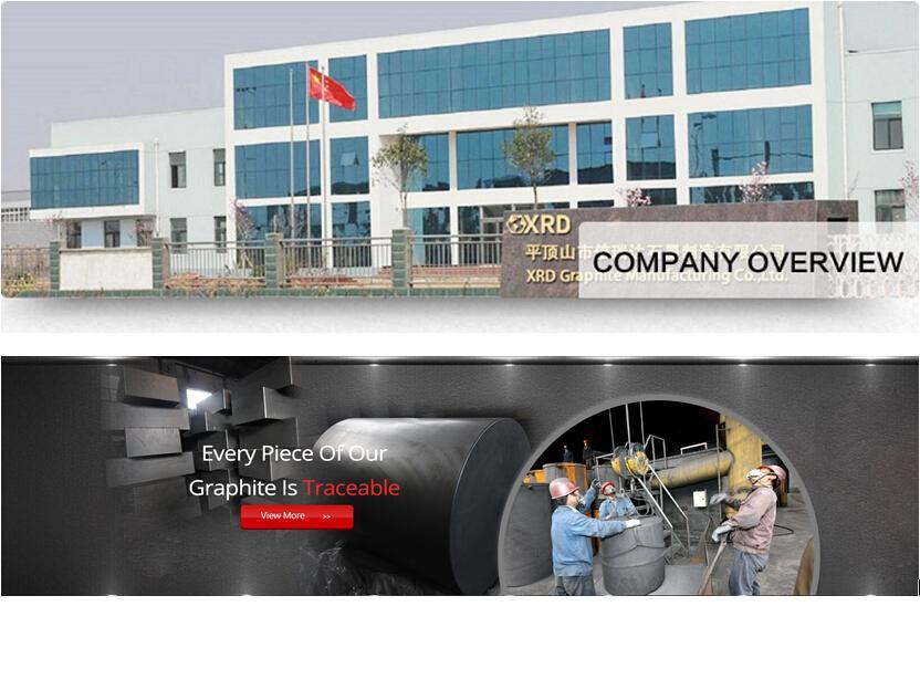XRD Graphite Manufacturing Co., Ltd Main Image