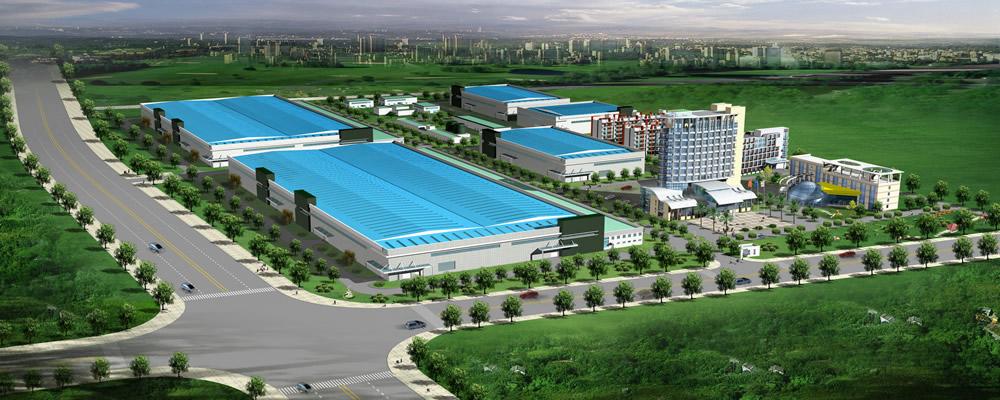 zouping taixing group Main Image