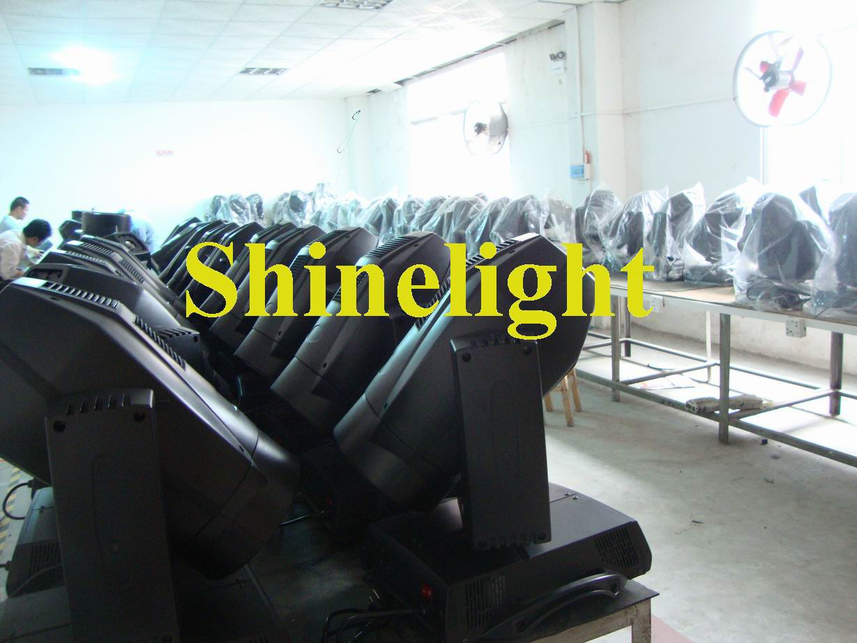 Guangzhou Shinelight Stage Equipment Factory Main Image