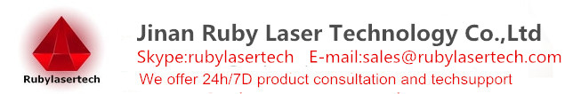 Jinan Ruby Laser Technology Co Ltd Main Image