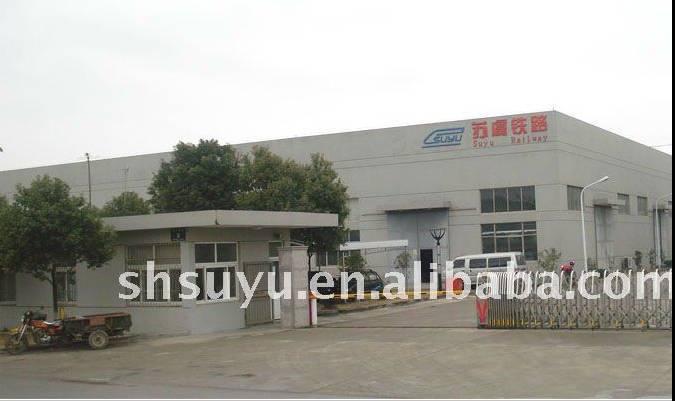 Shanghai Suyu Railway Fastener Co., Ltd.  N Main Image