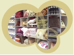 Shaoxing County Jin Yi Home Textile & Garment Co., Ltd Main Image