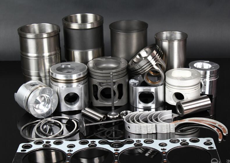 Guangzhou TPK Diesel Parts Co., Ltd Main Image