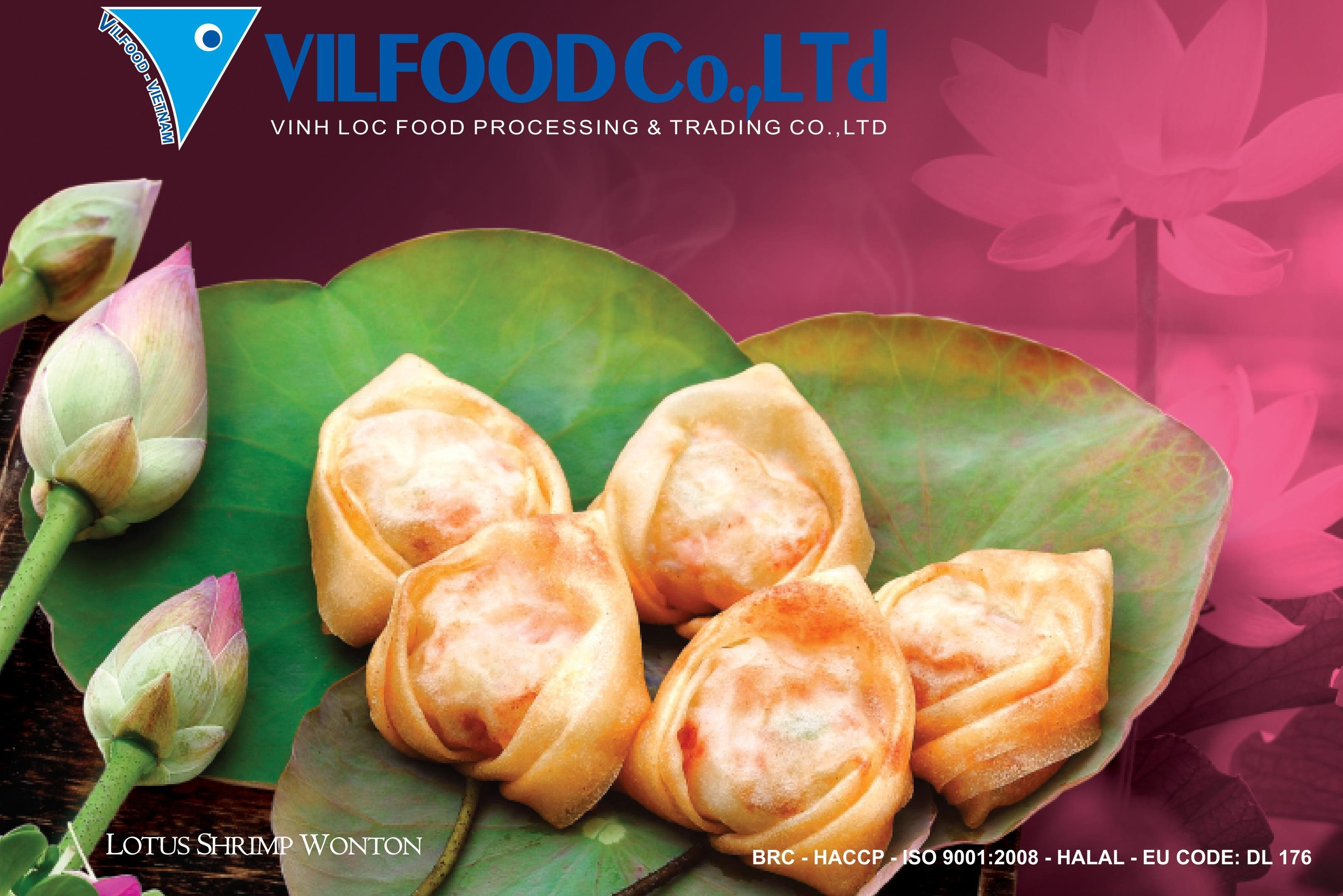 Vilfood Co., LTD Main Image