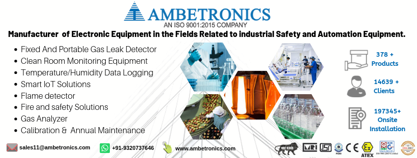 Ambetronics Engineers Pvt Ltd Main Image