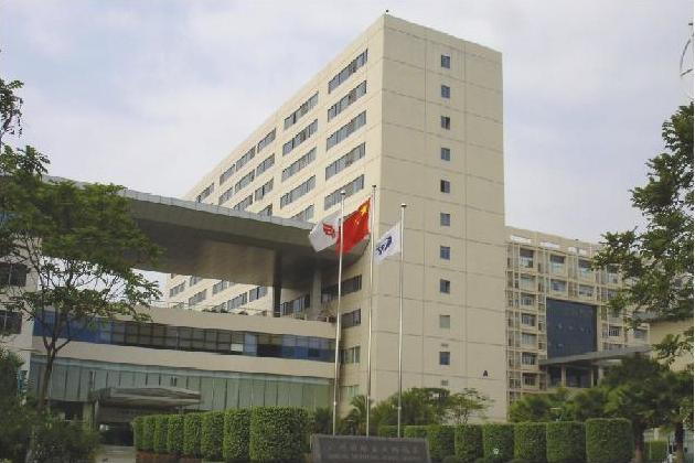 Qingdao Greenpower Machinery Co.,Ltd Main Image