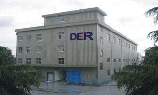 Shanghai DER New Material Co.,Ltd. Main Image